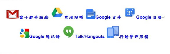 ◆『正修科技大學Google Apps』雲端整合應用服務