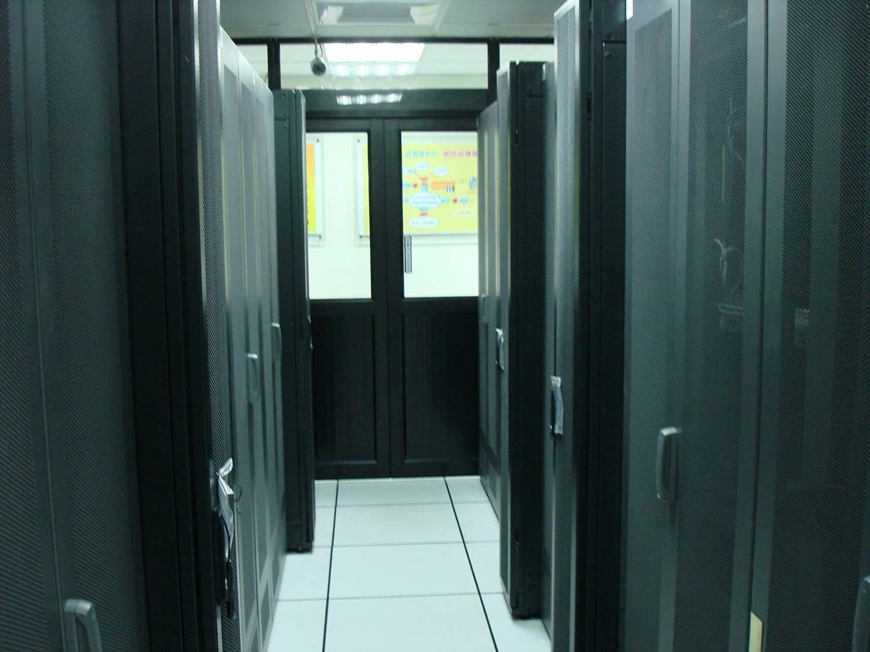 ◆綠色節能機房建置