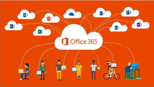 正修Office 365服務,PC安裝版免費下載