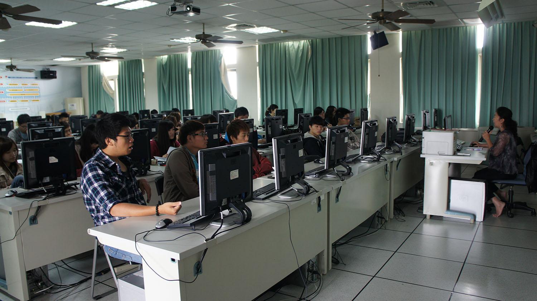 基礎資料庫教育訓練課程